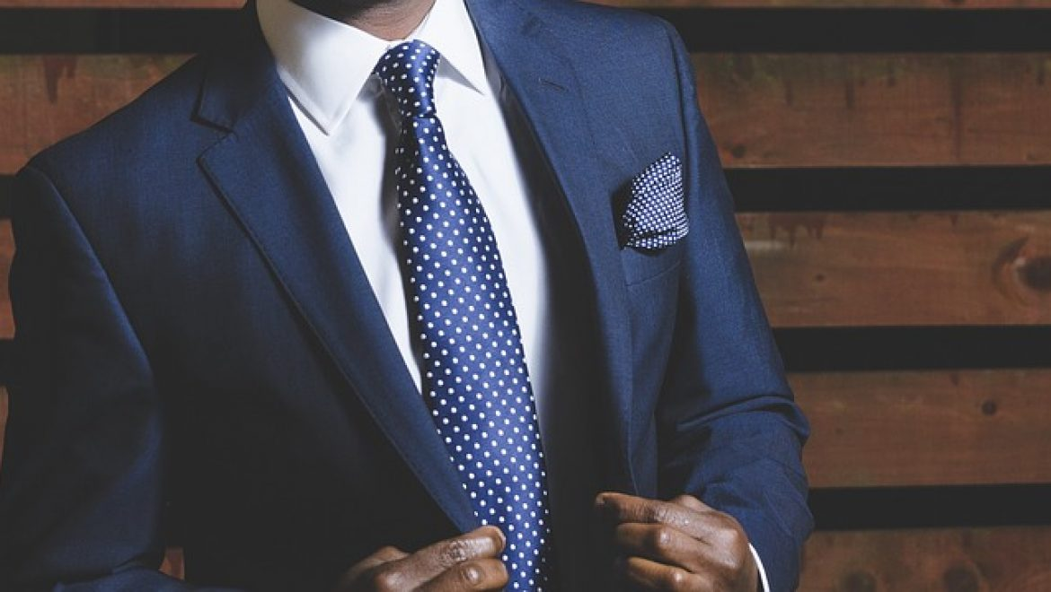 Be Bold Outfit Options For Men With Dark Skin Complexions